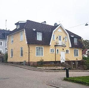 Sjätte Villagatan 9
